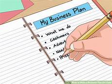 How To Make A Business How To Make A Business Plan As A Kid Expert Reviewed Tips