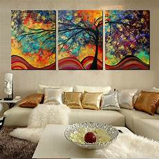 paintings for home decor aliexpress buy large wall home decor abstract