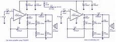 Car Lifier Scematic Wiring Diagram Circuit