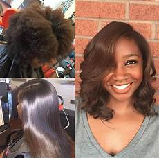 Press And Curl Hairstyles pin on hair lust