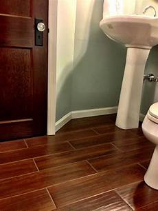 Bathroom Tile Floor Lowes by Wood Bathroom Tiles Available At Lowes Home Is Where My