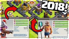 coc update 2018 clash of clans update new troop concepts for 2018