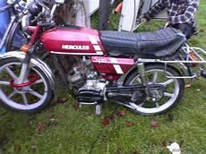 1979 Hercules Supra 4 Gp Picture 766924