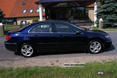 2005 acura rl sh awd 3 5l 300hp full car photo and specs