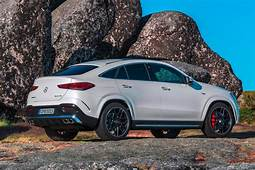 2021 Mercedes Benz AMG GLE 53 Coupe Review Trims Specs
