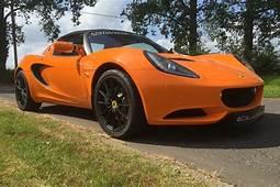 Lotus Elise S3  Castle Sports Cars