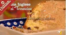 crema inglese benedetta parodi crema inglese al torroncino di benedetta parodi ricette crema dolci