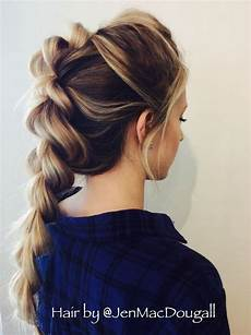 Stylish Hairstyles For Hair