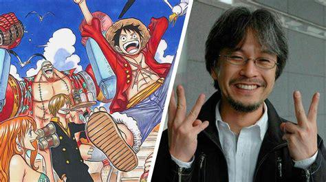 Eiichiro Oda Net Worth