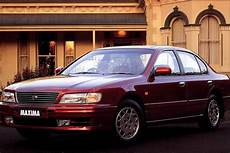 how to work on cars 1995 nissan maxima electronic valve timing used nissan maxima review 1995 2009 carsguide