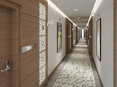 3d hotel corridor model turbosquid 1255046