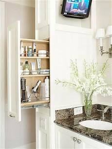 Bathroom Ideas Storage by 38 Functional Small Bathroom Storage Ideas
