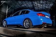 Limited Edition Bmw 3 Series Sedan M Performance Edition