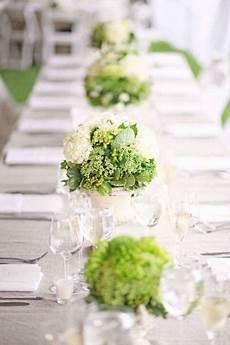green and white wedding inspiration crane estate wedding irish wedding wedding decorations