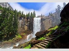 Wallpaper Yosemite, 5k, 4k wallpaper, forest, OSX, apple