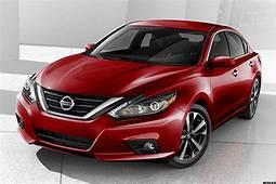 Nissan Altima A Good Car But Not Enough  TheStreet