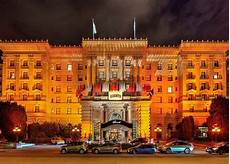 fairmont hotel san francisco luxury hotel in san francisco