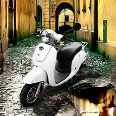 retro roller city cruiser moped mofa 25 kmh 50 bestes