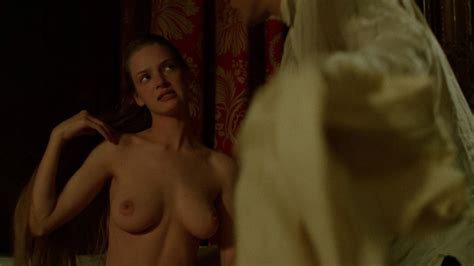 Uma Thurman Naked