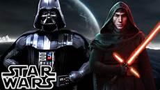 Wars Darth Vader Malvorlagen What If Darth Vader Killed Luke On The