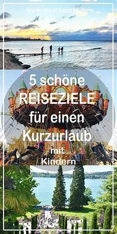 Kurzurlaub In Deutschland Mit Die Sch 246 Nsten