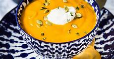 low carb k 252 rbissuppe mit hokkaido simply