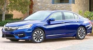 2019 Honda Accord Hybrid Ex L  Car US Release