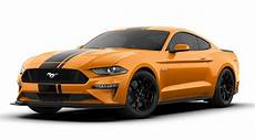 Ford Mustang 2019 - 2019 ford mustang how we d spec it top speed
