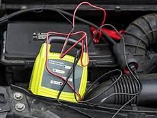 Autobatterie Aufladen Hagebau At