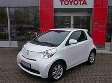 Toyota Iq Technische Daten Toyota Iq 1 0 Tolle Angebote In Toyota