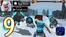Beast Quest Malvorlagen Walkthrough Beast Quest Android Ios Walkthrough Part 9 Icy Pains