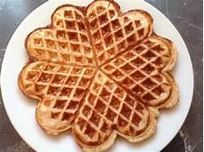 waffelrezept ohne butter waffeln ohne butter