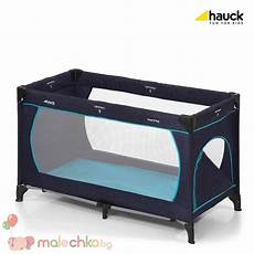 hauck dream n play plus бебешка кошара hauck dream n play plus navy палечко бг
