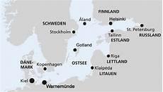 Ostsee Kreuzfahrten 2019 Nordrouten De