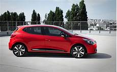 Renault Clio 2013 Widescreen Car Wallpapers 26 Of
