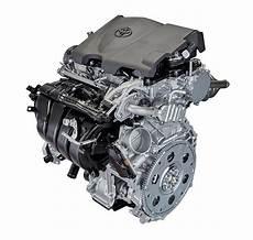 Features Of Toyota S New Powertrain Toyota Global Newsroom