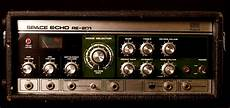 Roland Re 201 Space Echo 1980 S Effect Pedal For Sale
