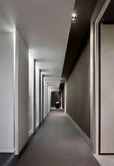by irina khatsernova hallway corridor design