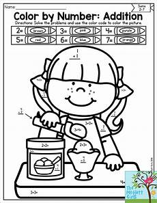 color by number coloring pages math 18060 color by number addition solve the problems and use the color code to color the picture