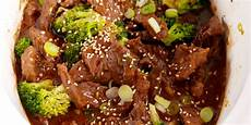 Easy Crockpot Beef And Broccoli Recipe How To Make