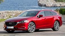 Mazda 6 Gebrauchtwagen - mazda6 autobild de