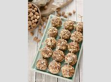 herbed goat cheese bites_image