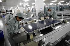 suntec solar the man at the center of solar panel maker suntech s fall wsj