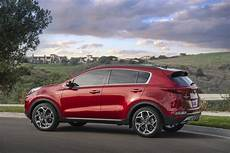 2020 kia sportage review refreshed 2020 kia sportage debuts at 2019 chicago auto