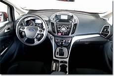 Motormobiles Ford Grand C Max Titanium 2 0l Tdci Mit