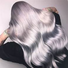 Metallic Hair Dye Wiki