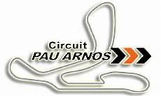 circuit pau arnos pau arnos