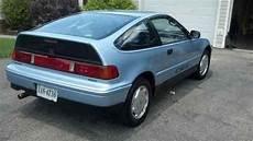 buy car manuals 1988 honda cr x auto manual find used 1988 honda crx hf in christiansburg virginia united states