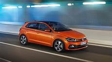 Mint Crisp Sharp New 2017 Volkswagen Polo Revealed