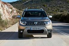 Dacia Duster 2018 Test Interieur Daten Motoren